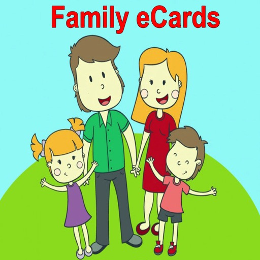 Best Family eCards - Design and Send Family Greeting Cards