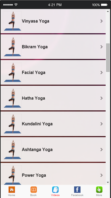 How to Do Yoga at Home - Tips to Improve Yoga Practiceのおすすめ画像1