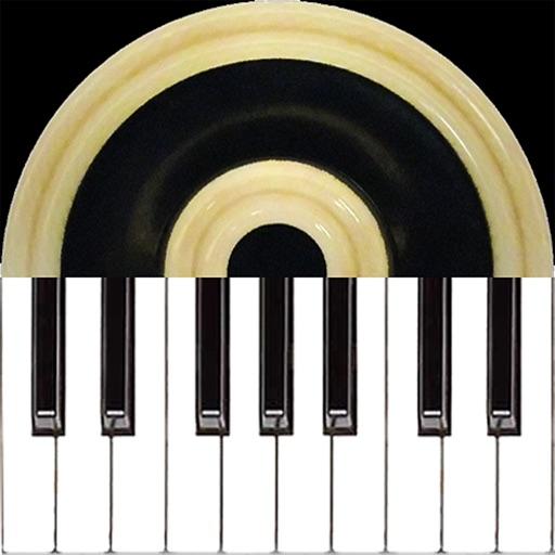 UilleannKeys - Traditional Irish Bagpipes Keyboard