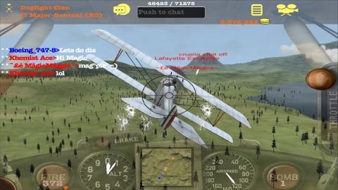 Screenshot #14 for Dogfight Elite