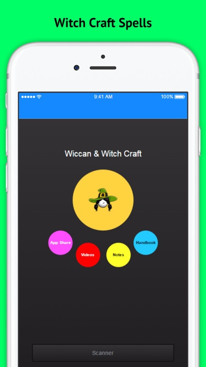 Wiccan and Witch Craft Love Spells