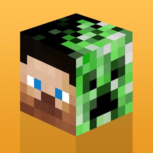 Minecraft Skin Studio Encore - Official Skins Creator for Minecraft PC & Pocket Edition