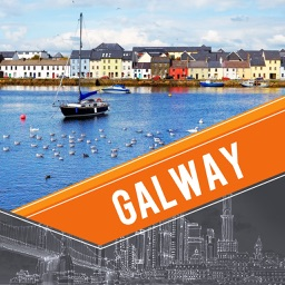 Galway City Offline Travel Guide