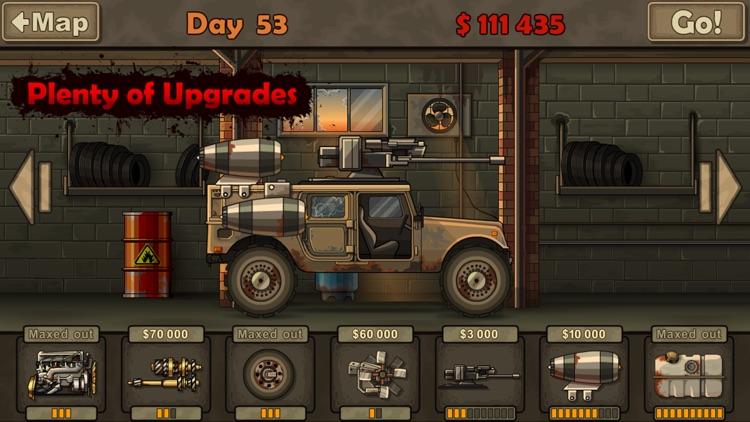Earn to Die Lite screenshot-3