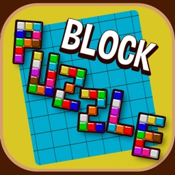 Block Puzzle Mania – Test Your Brain and Fit Colorful Tangram Shapes In a Grid