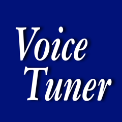 Voice Tuner