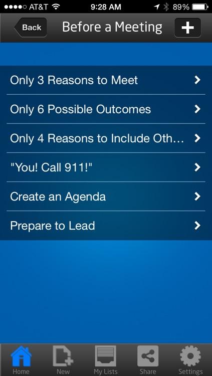 Ann's Clarity App™