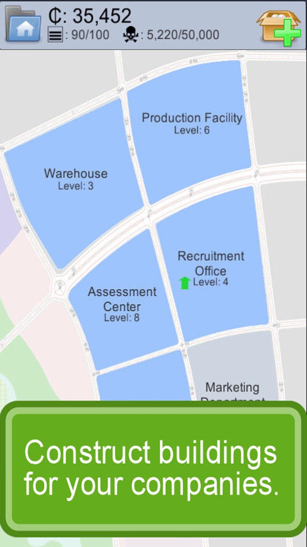 Business Tycoon Simulator 2016 hack tool
