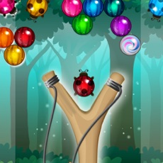 Activities of Bubble Blowout - Marble Blaster