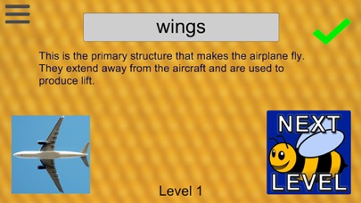 Aviation Spelling Bee App Data & Review - Education - Apps
