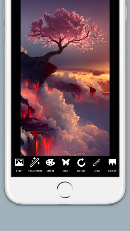 Photo Editor with Best Photo Effects