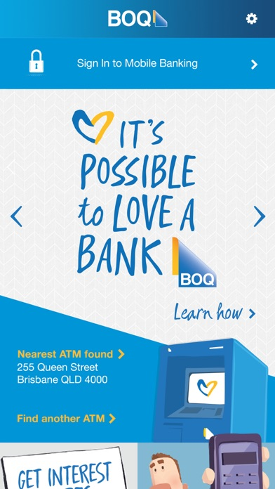 Download BOQ Mobile for Pc