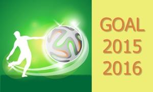 Goals 2015 2016 - Football European Championships