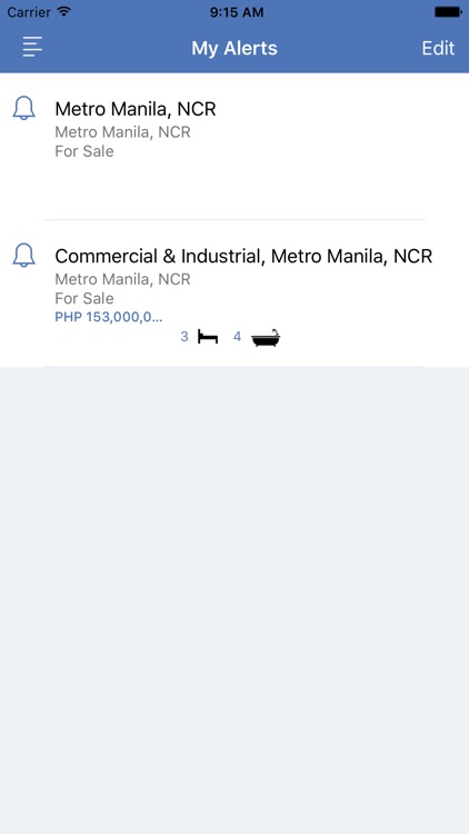 Persquare Philippines Real Estate - Houses, condos and apartments for sale and rent screenshot-4