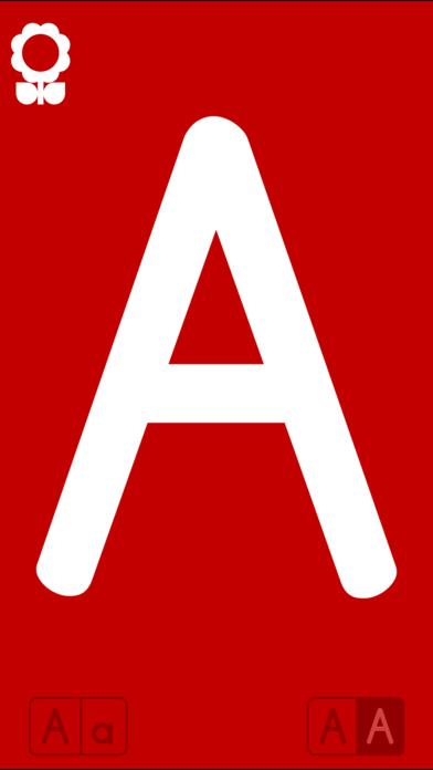 Colorful ABC (Nursery English Alphabets Flashcards for Kids   Montessori Education)-4