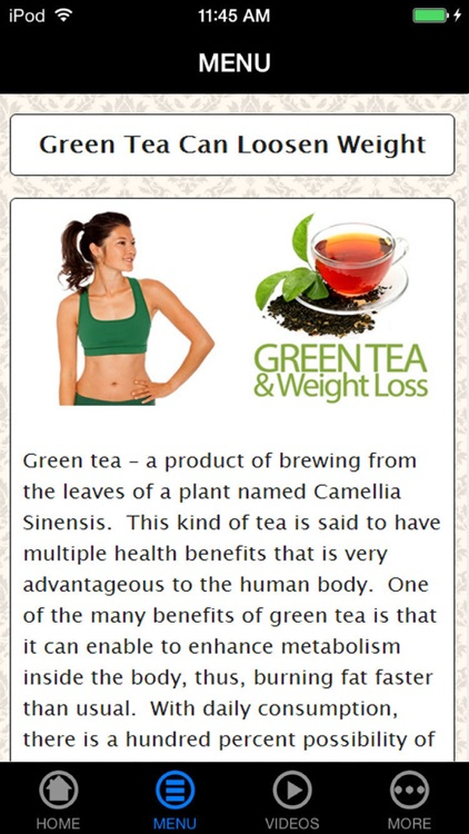The Only Green Tea Resources You Will Ever Need