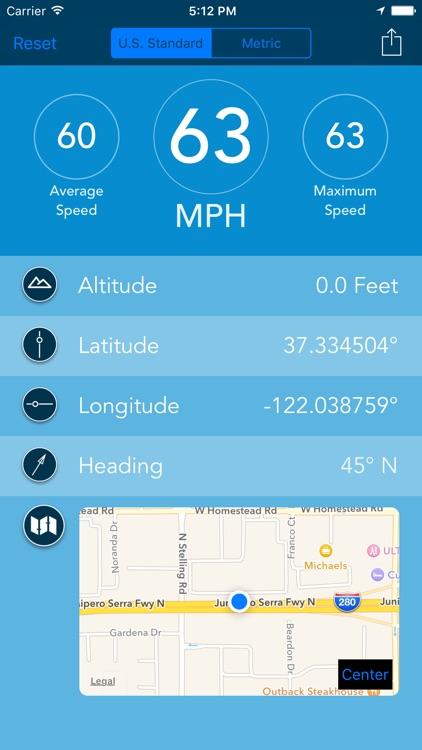 GPS Pro