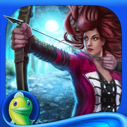 Dark Parables: Queen of Sands - A Mystery Hidden Object Game