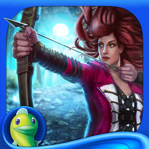 Dark Parables: Queen of Sands - A Mystery Hidden Object Game icon