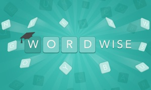 WordWise by Memorado