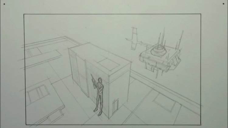Teach Yourself To Draw screenshot-4