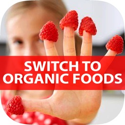What Happens When You Switch to Organic Foods