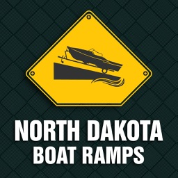 North Dakota Boat Ramps & Fishing Ramps
