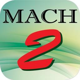 MACH2 P2P app