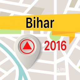 Bihar Offline Map Navigator and Guide