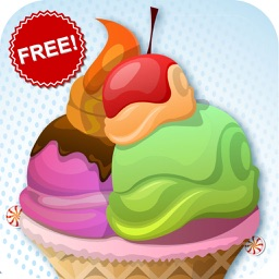 Cooking Games - Ice Cream Gelato Delights Maker