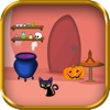 Escape Game-Halloween Abigail Lair
