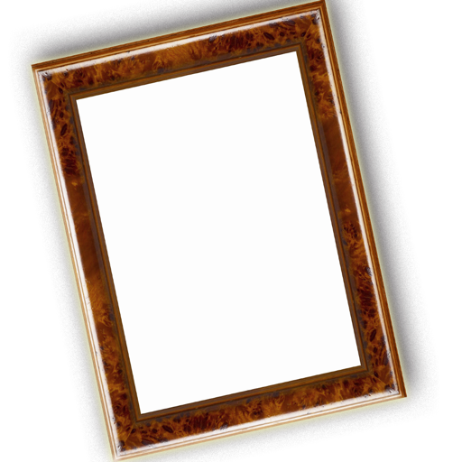Easy Photo Frame