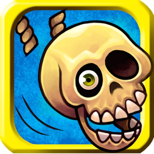 Where's My Head? Free by Top Free Games