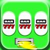 NORDPORTMEDIA - Awesome NEON Casino Slot Machine artwork