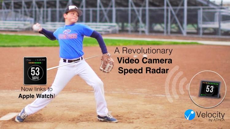 Athla Velocity: Hands-Free Speed Radar (Ultimate Version) screenshot-4