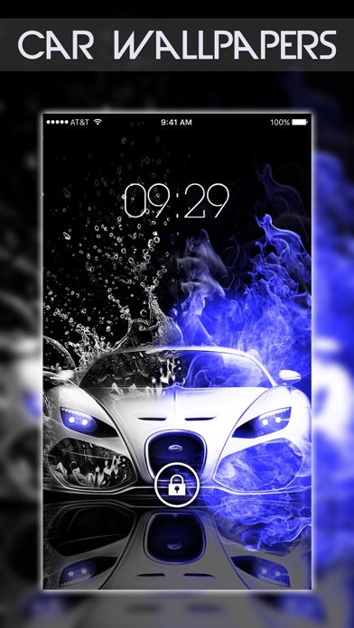 Home Screen Iphone Car Wallpaper Hd Evhall News Blogs