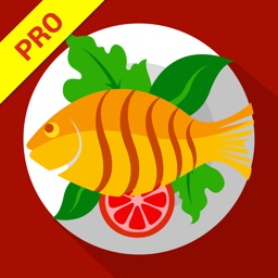 Fish and Seafood Recipes Pro