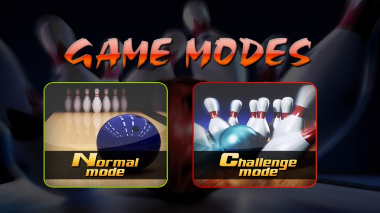 Lets Play Bowling 3D Free screenshot-1