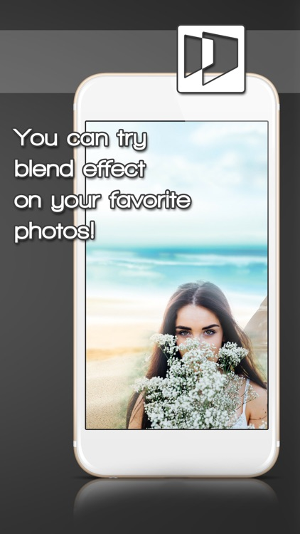 Blender Camera Effect –  Edit & Blend Photo.s with Overlap Effects in Superimpose Studio screenshot-4