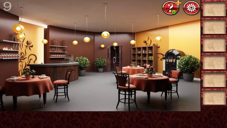 密室逃脱:逃离豪华公寓 screenshot-3