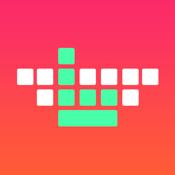 Keyboard Maker by Better Keyboards - Free Custom Designed Key.board Themes icon