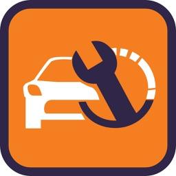 Vehicle Repair Lookup