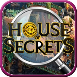 Hidden Object:The House of Secrets