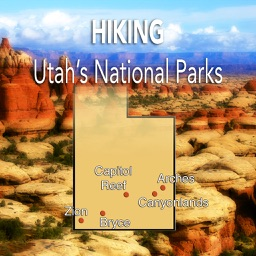 Hiking Utah's National Parks