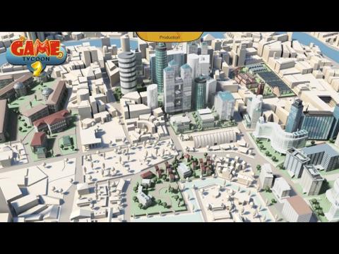 Game Tycoon 2 screenshot 1