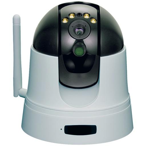 Axis Camera Viewer