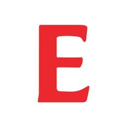 Huddersfield Examiner Newspaper for iPad