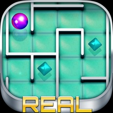Activities of Maze REAL - Free Classic Game