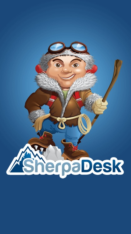 SherpaDesk HelpDesk Support