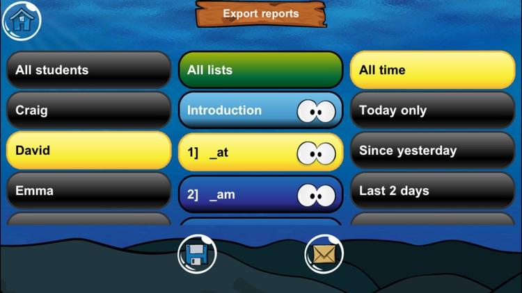 Spellyfish Phonics A screenshot-4
